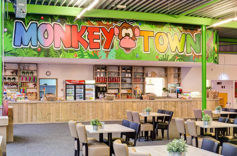 Monkey-Town Arnhem