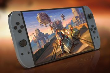 Nintendo Switch 2: twee nieuwe game consoles op komst
