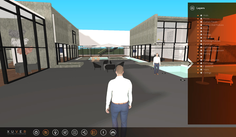 Online 3D viewer