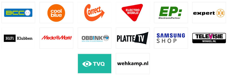 QLED TV kopen