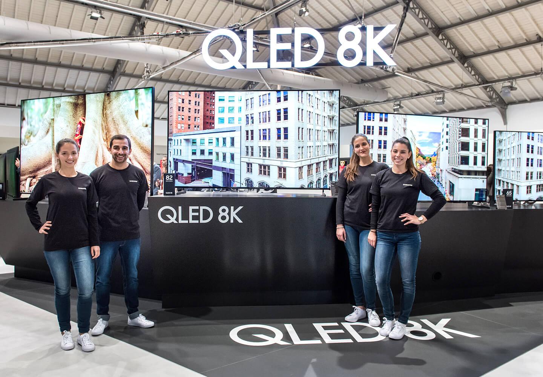 QLED TV Serie