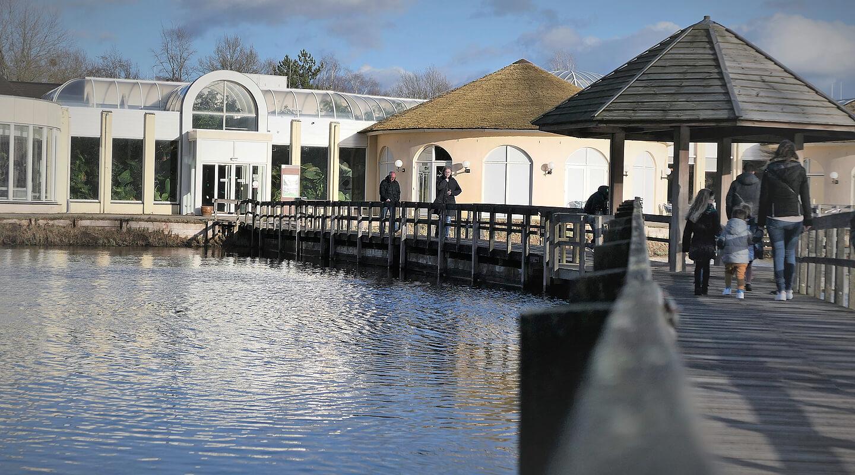 Recensie Center Parcs Limburgse Peel