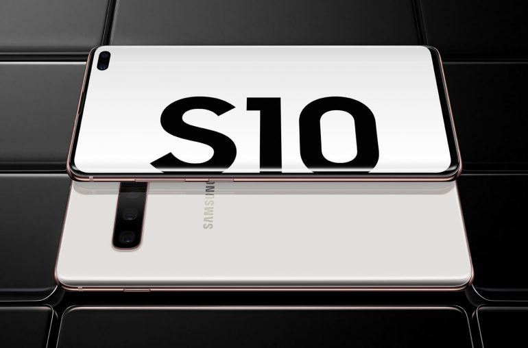 Samsung Galaxy S10 jubileummodel