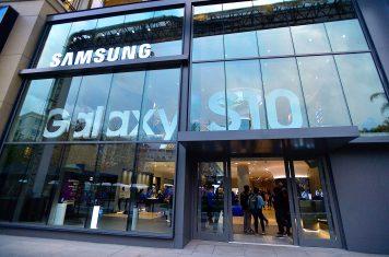 Samsung Galaxy S10 kopen