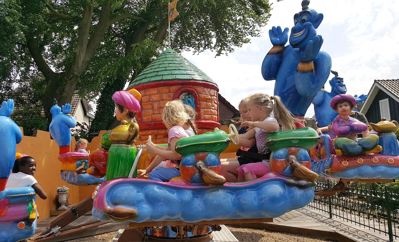 Speelparadijs pannenkoekenhuis Voorst