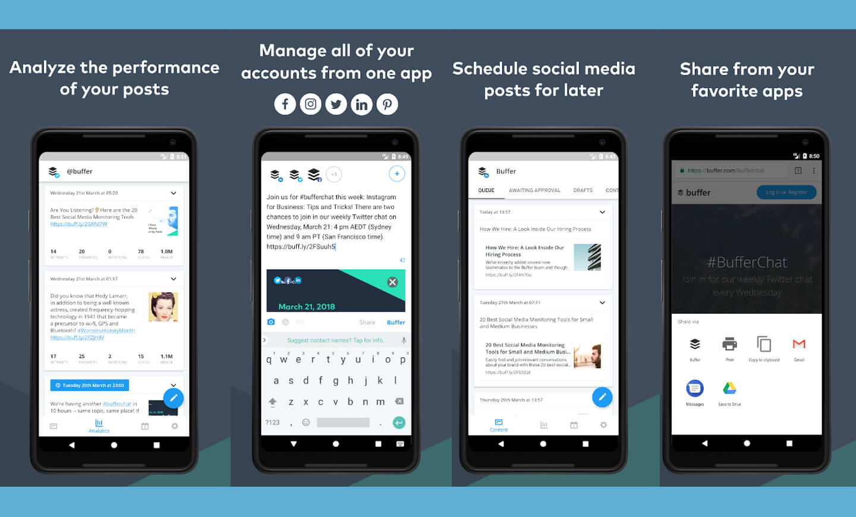 Webshop apps