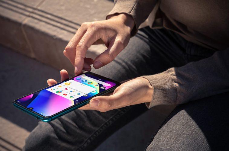 Wiko mobiele telefoons