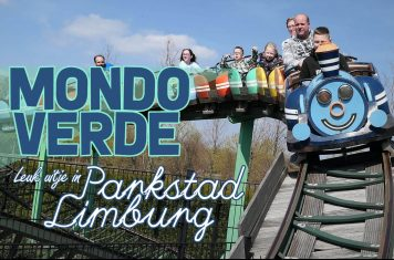 Familiepark Mondo Verde dierentuin