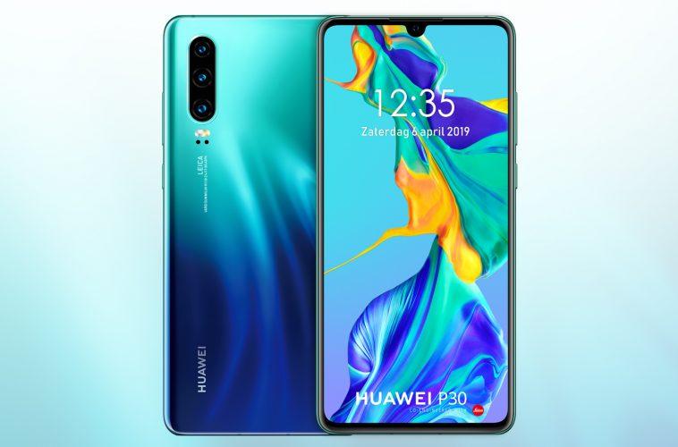 Huawei P30 kopen