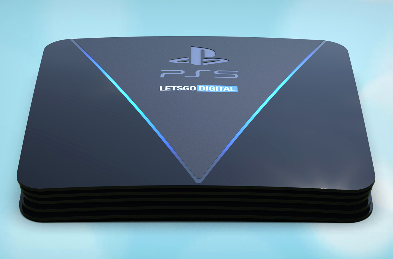 Nieuwe Playstation 5