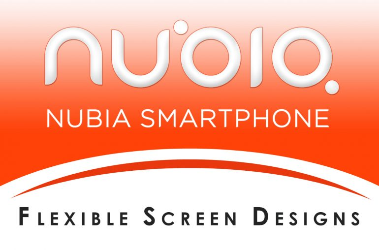 Nubia telefoon modellen
