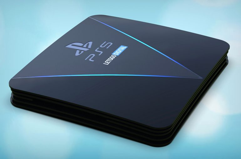 PS5 release