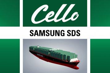 Samsung Blockchain software