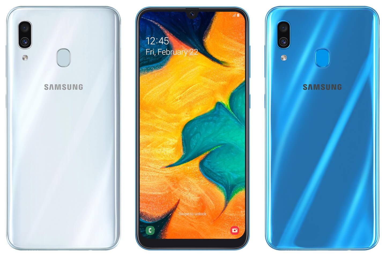 Samsung Galaxy A30 kopen