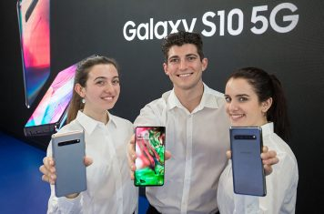 Samsung Galaxy S10 5G prijs