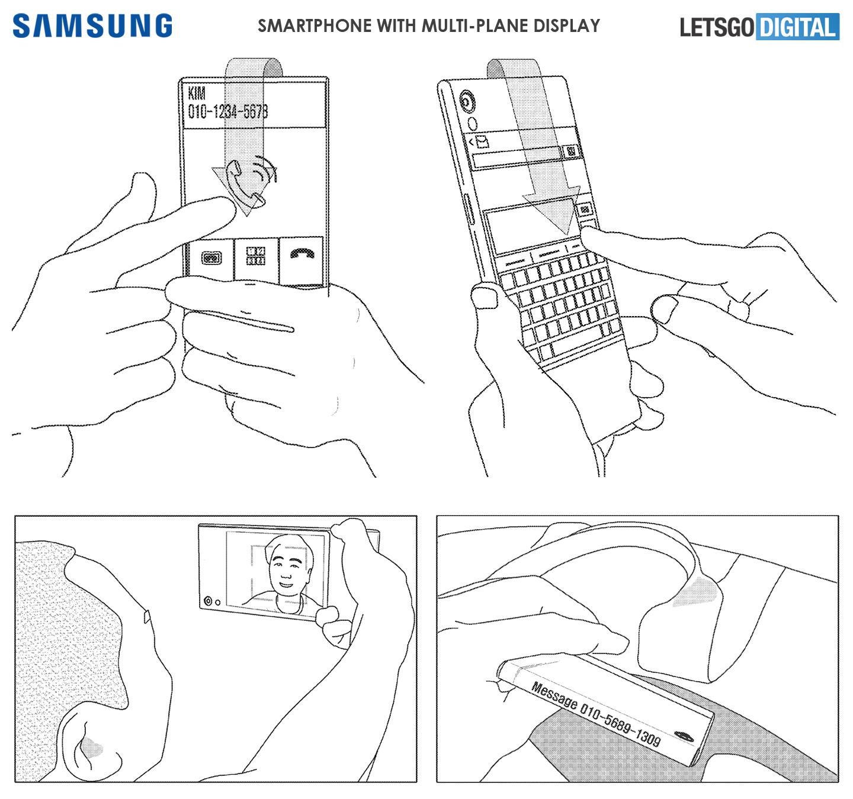 Samsung toestel