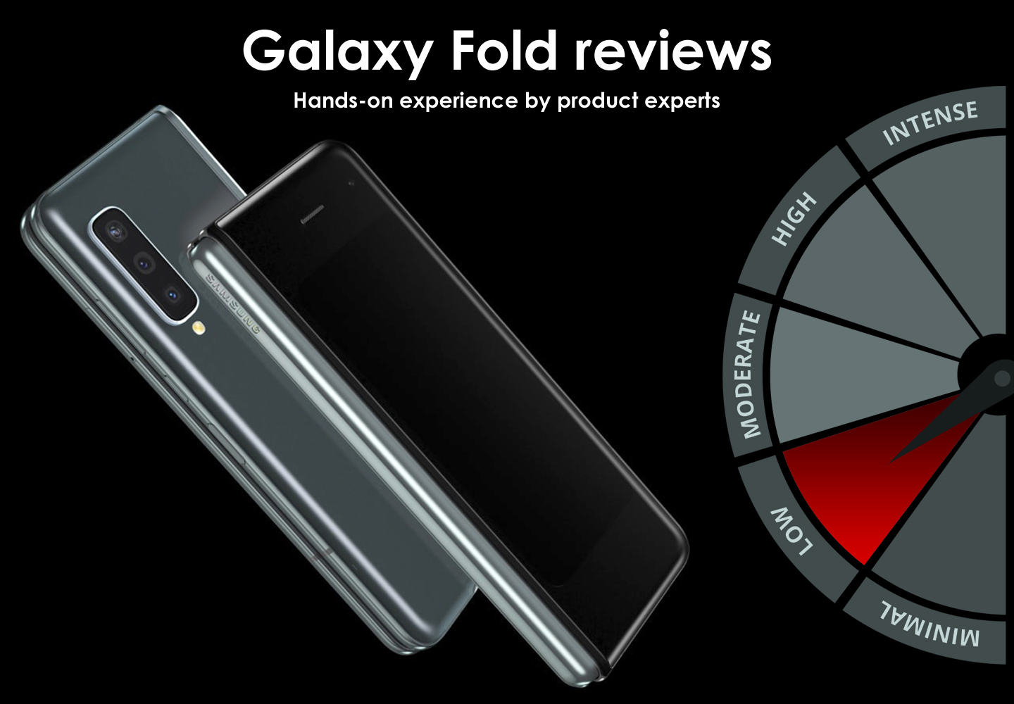 Galaxy Fold product reviews