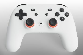 Google Stadia cloud game streaming platform