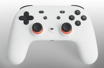 Google game streaming platform