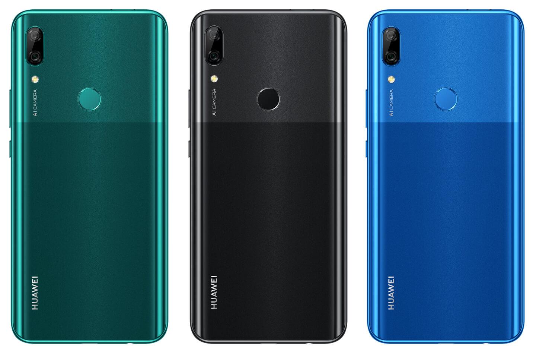 Huawei P Smart Z kopen