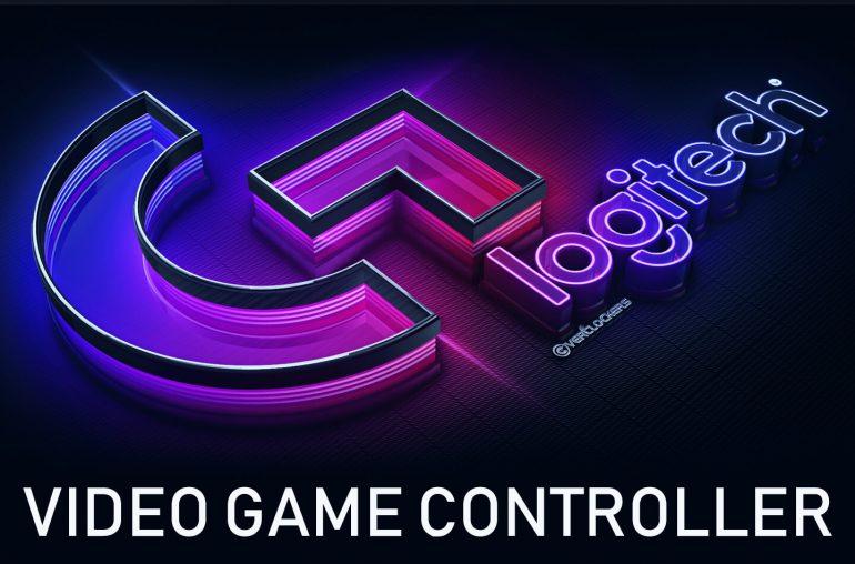 Logitech Gamepad