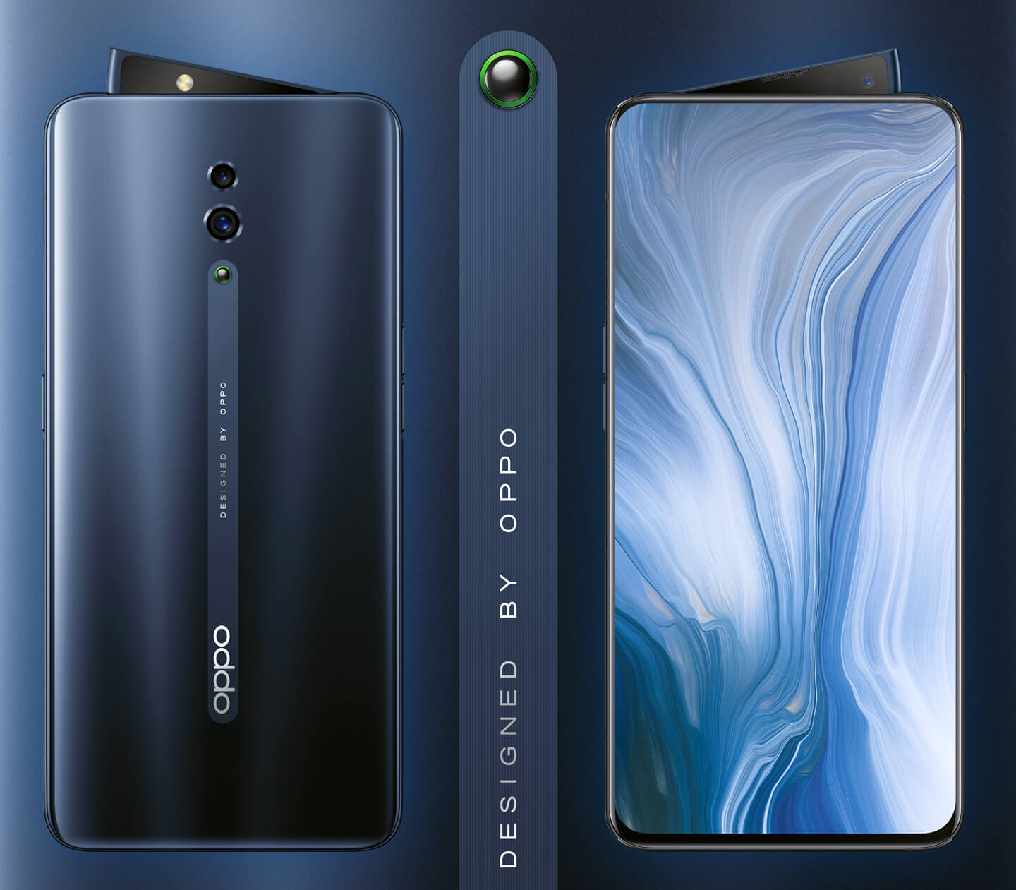 Oppo Reno reviews