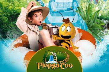 Plopsa Coo pretpark recensie