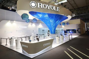 Royole wearables