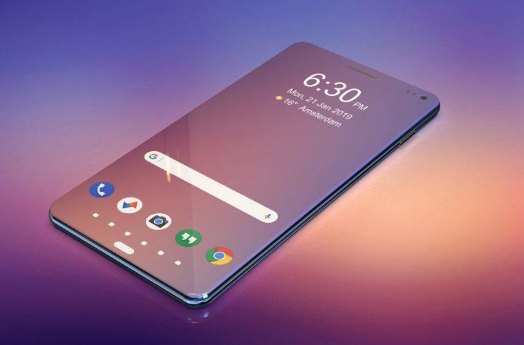 Samsung 64 megapixel smartphone