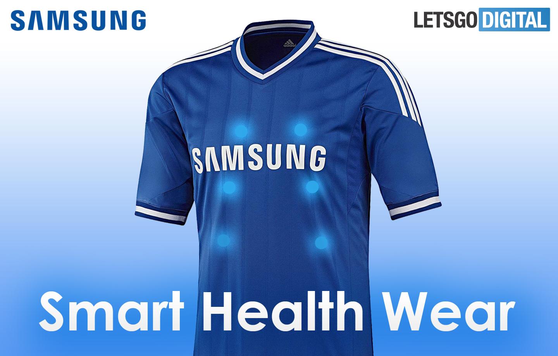Samsung kleding