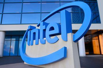 Smartphones Intel