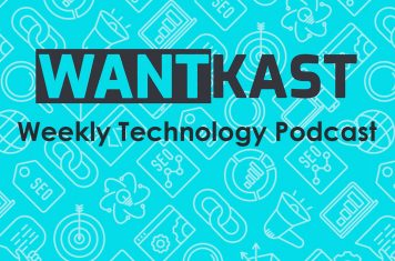 Technologie Podcast WantKast