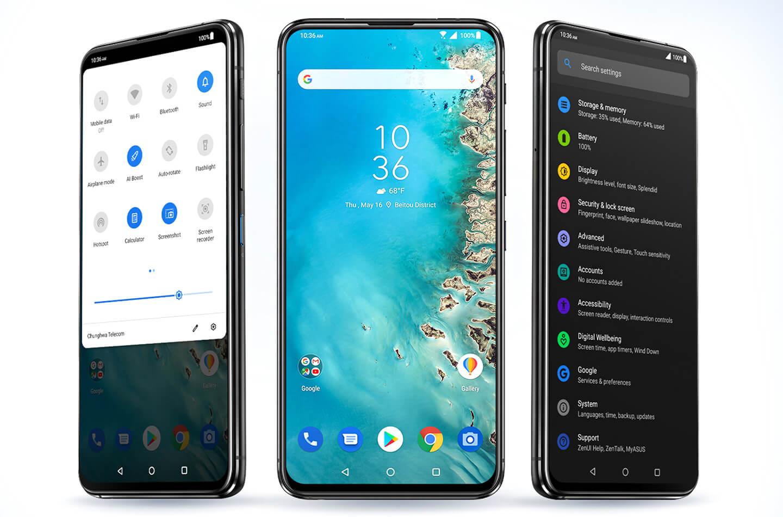 Android telefoon