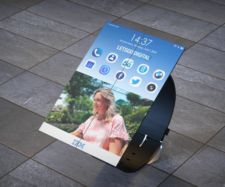 IBM smartphone