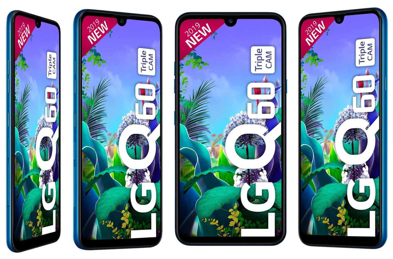 LG Q60 kopen