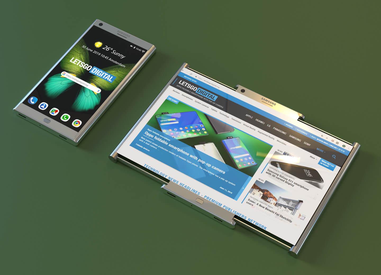 Nieuwe smartphone kopen