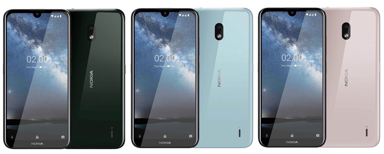 Nokia telefoon hoesje