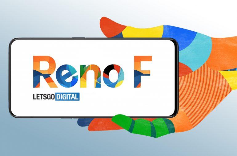 Oppo Reno F
