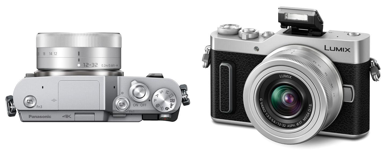 Panasonic systeemcamera