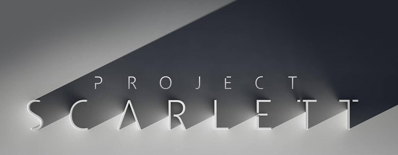 Microsoft Xbox Two Project Scarlett | LetsGoDigital