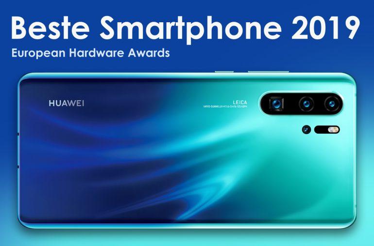Beste smartphone 2019