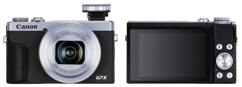 Camera voor vloggers