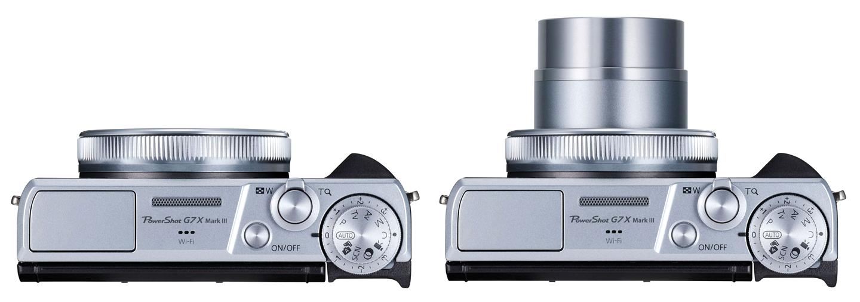 Canon Powershot digitale camera