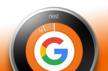 Google Smart Home apparaten