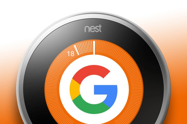Google Smart Home apparaten