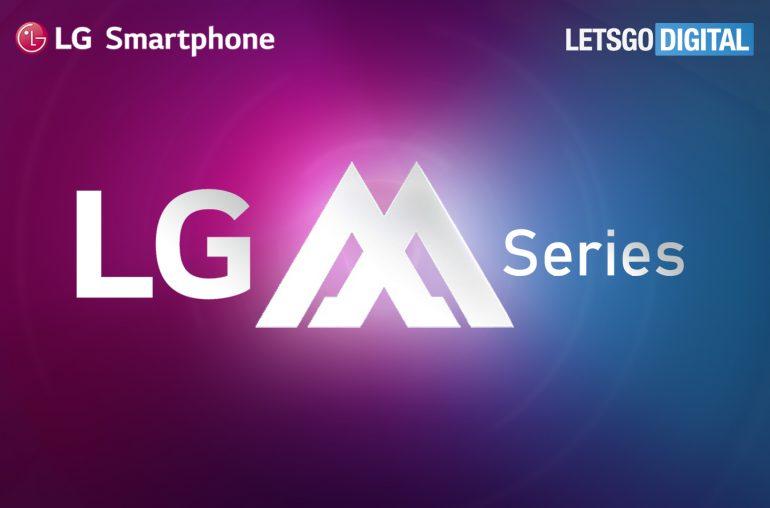 LG M-Serie smartphones