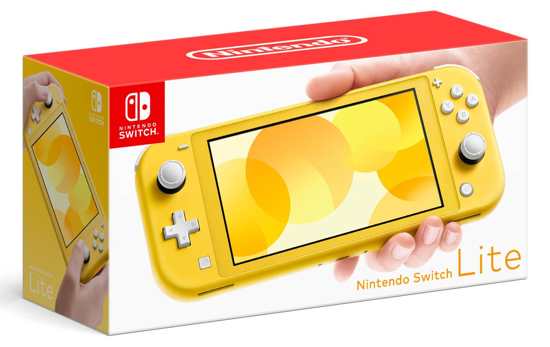 Nintendo Switch Lite kopen