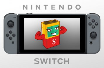 Nintendo Switch nieuwe model