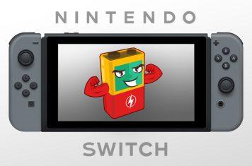 Nintendo Switch: Nieuwe model laat je langer spelletjes spelen