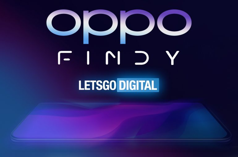 Oppo Find Y smartphone